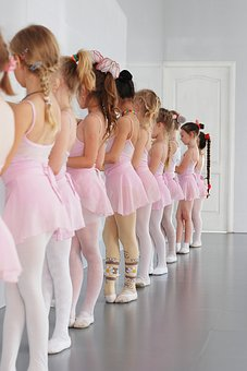 Unreported Facts About Ballet Classes