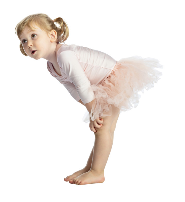 GET THE BEST PRODUCT FOR BABY BALLET
